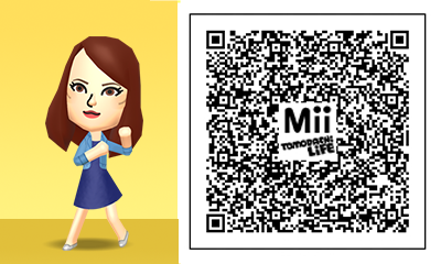 Celebrity miis tomodachi life